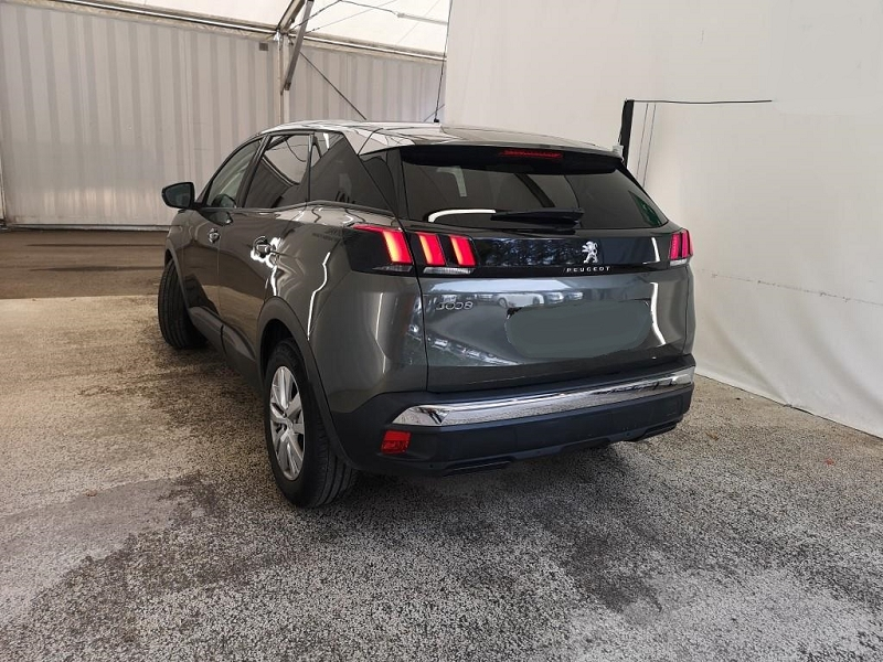 Photo 2 de l'offre de PEUGEOT 3008 1.5 BLUEHDI 130CH E6.C ACTIVE BUSINESS S&S EAT8 à 20250€ chez NG AUTO