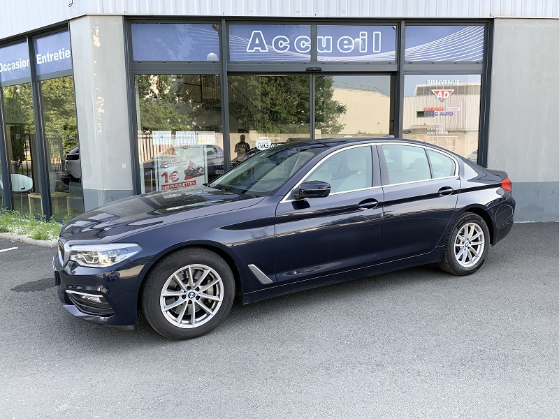 Photo 2 de l'offre de BMW SERIE 5 (G30) 530DA XDRIVE 265CH EXECUTIVE à 25980€ chez NG AUTO
