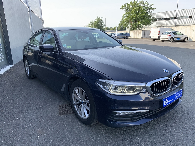 Photo 3 de l'offre de BMW SERIE 5 (G30) 530DA XDRIVE 265CH EXECUTIVE à 25980€ chez NG AUTO