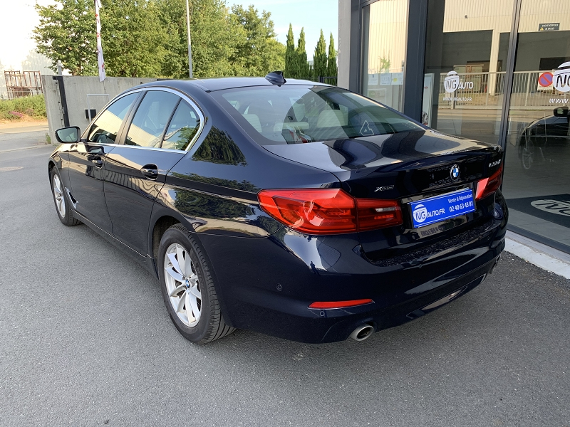 Photo 4 de l'offre de BMW SERIE 5 (G30) 530DA XDRIVE 265CH EXECUTIVE à 25980€ chez NG AUTO
