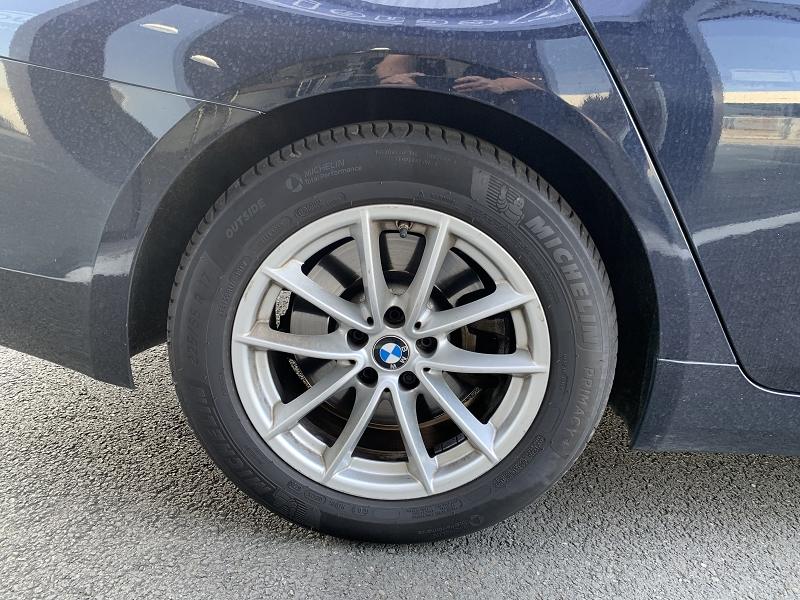 Photo 17 de l'offre de BMW SERIE 5 (G30) 530DA XDRIVE 265CH EXECUTIVE à 25980€ chez NG AUTO